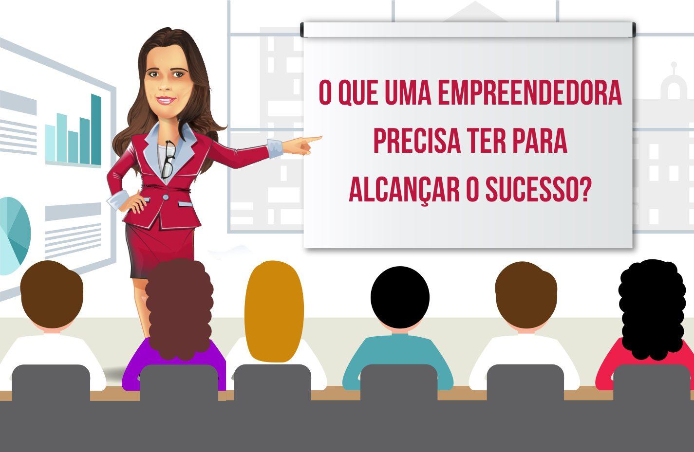 Destino ou Coincidência? A Força de uma Empreendedora Número 3. BG Comunicação e Marketing