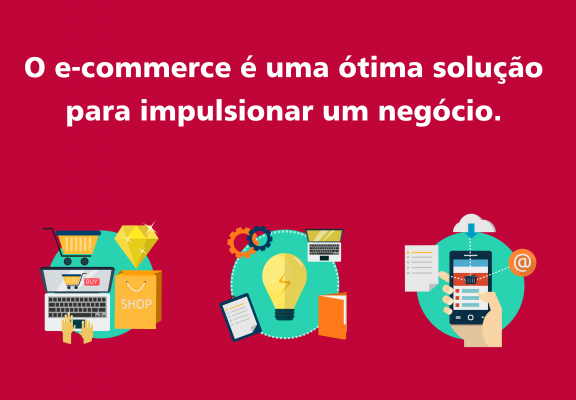 INFOGRÁFICO – O Que Você Precisa Saber Sobre O E-commerce. BG Comunicação e Marketing