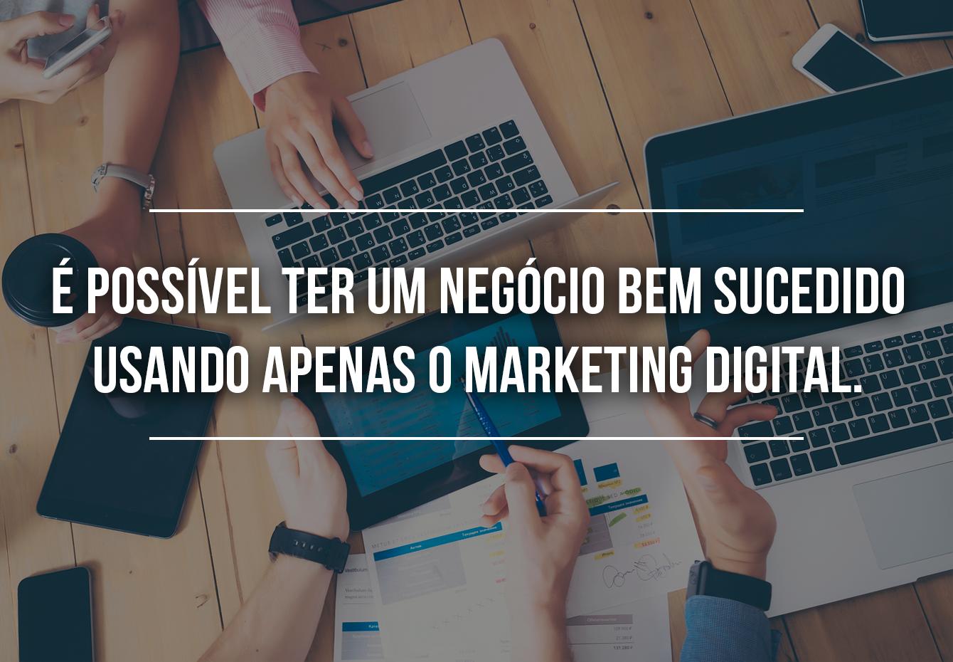 Como o marketing digital pode ajudar uma empresa a contornar a crise? BG Comunicação e Marketing