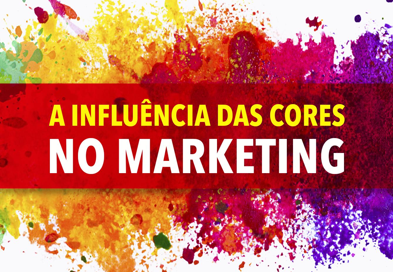 A psicologia das cores e o seu poder no marketing. BG Comunicação e Marketing