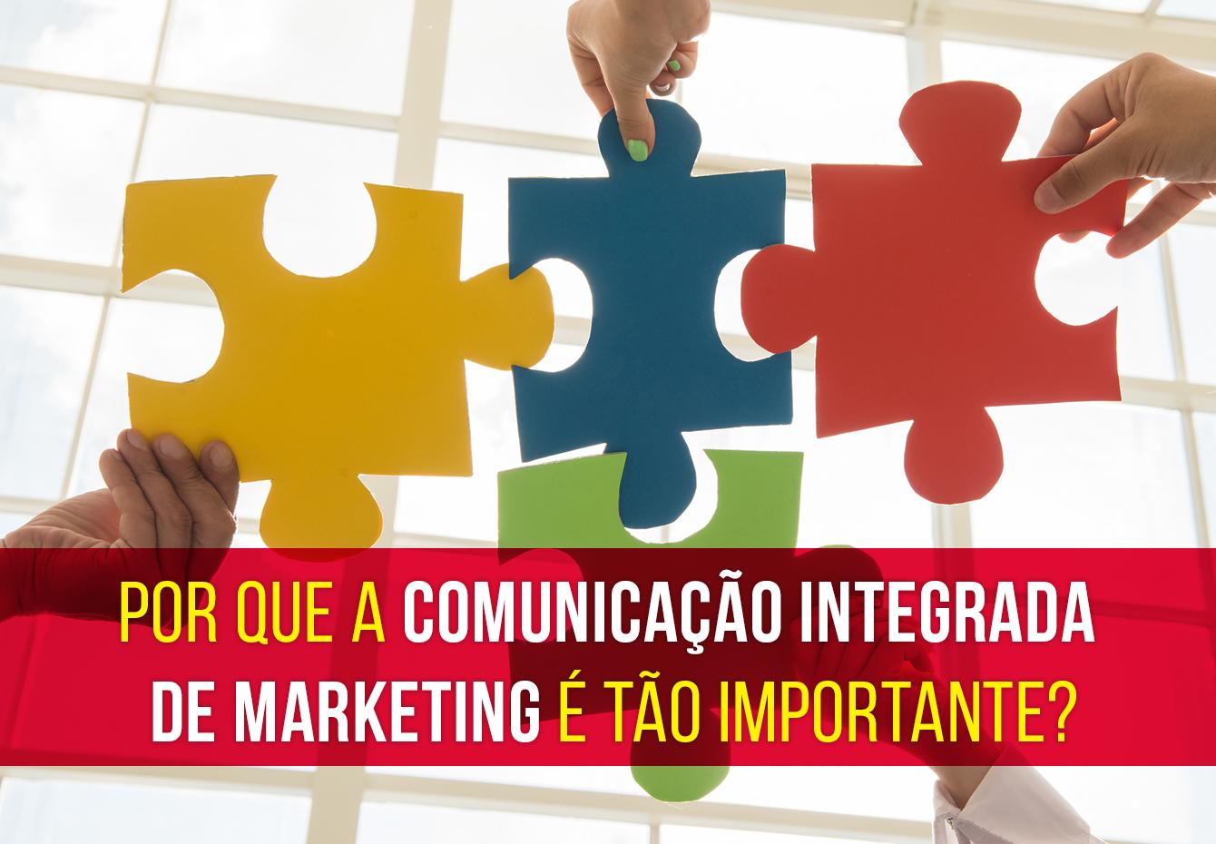 A comunicação integrada é uma ferramenta estratégica excelente. BG Comunicação e Marketing