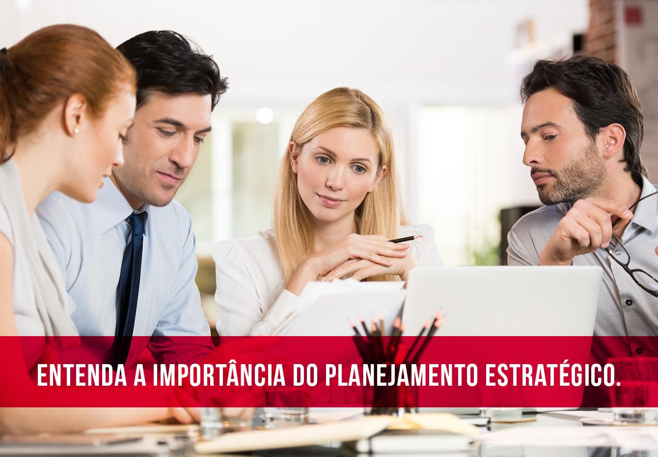 Elabore um bom planejamento estratégico e conquiste o sucesso empresarial. BG Comunicação e Marketing