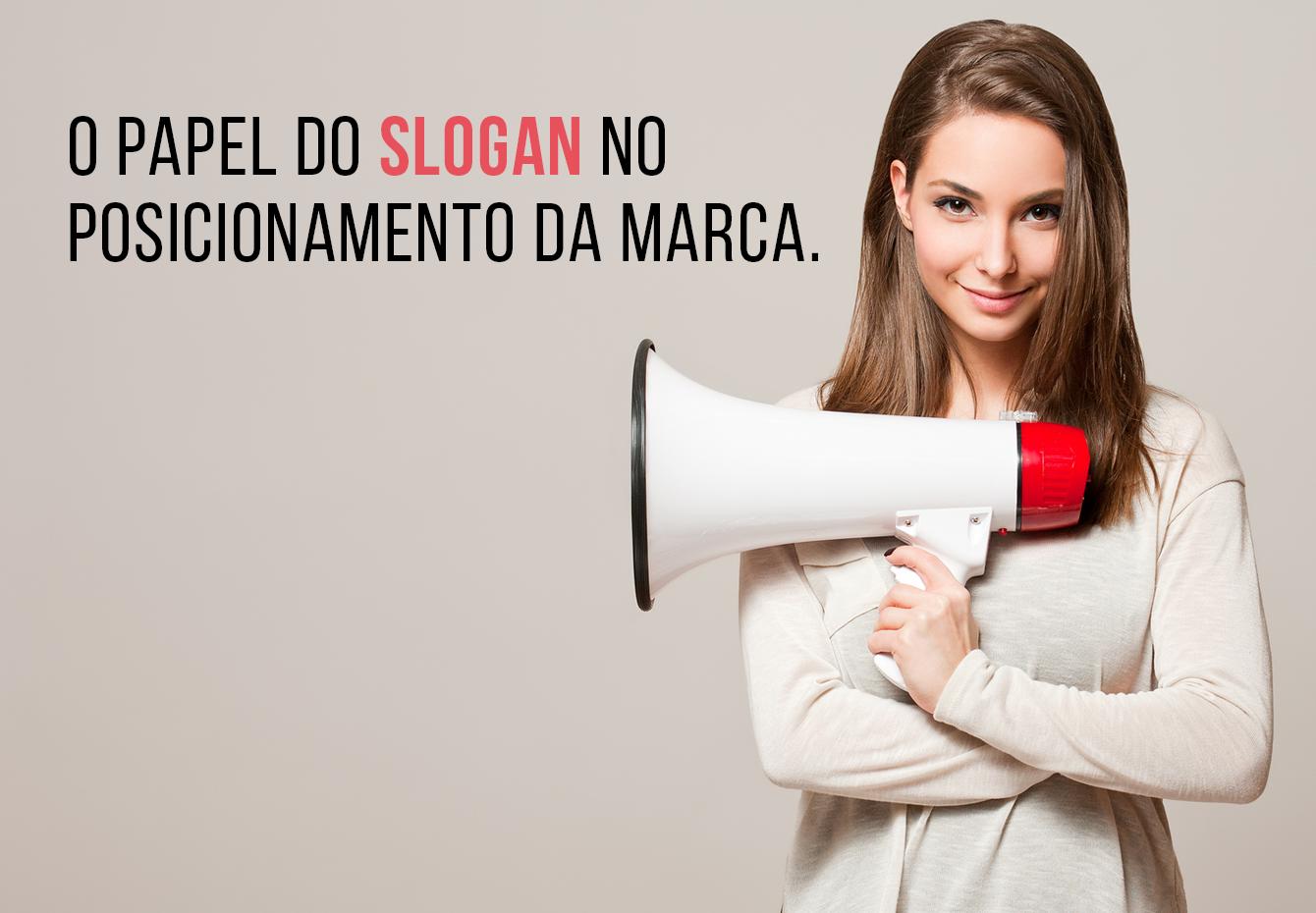 Um slogan memorável pode definir o futuro de uma empresa. BG Comunicação e Marketing