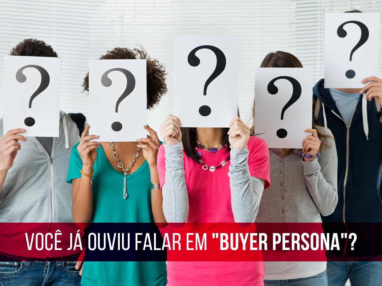 Buyer Persona: entenda o que é, sua importância e porque criá-la. BG Comunicação e Marketing