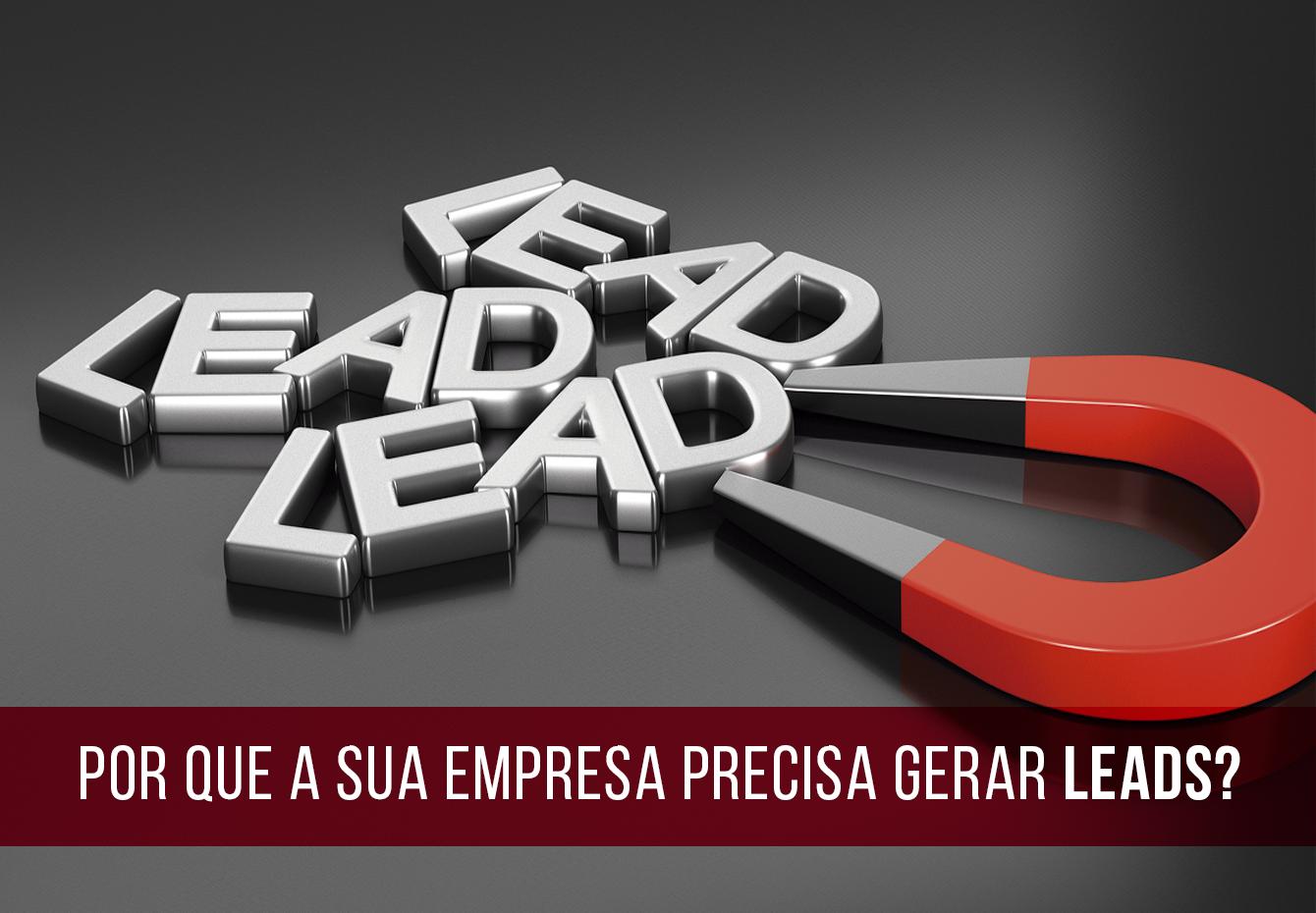 Lead: confira dicas para atrair os clientes que você precisa. BG Comunicação e Marketing