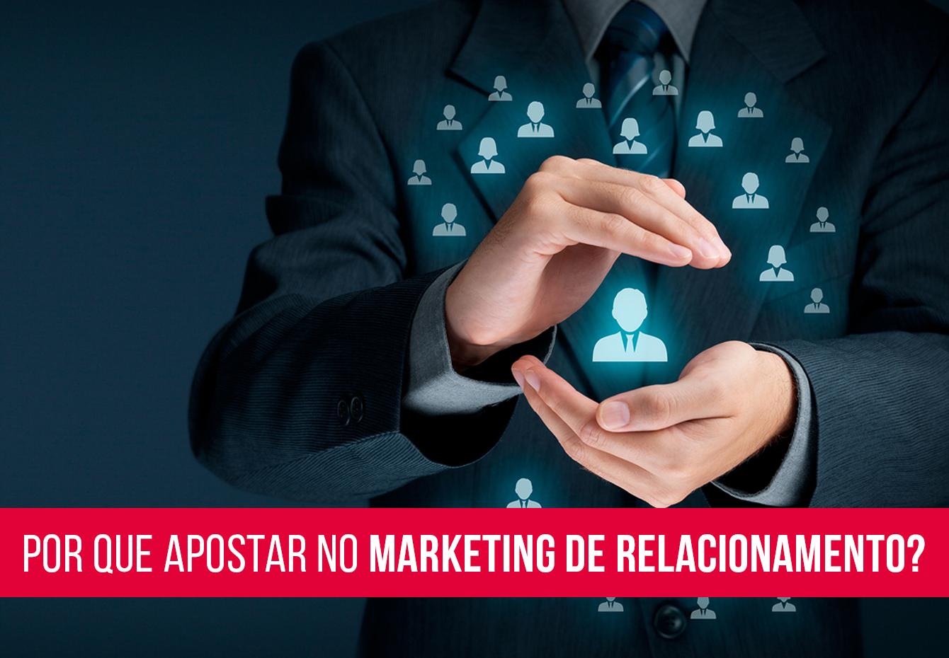 7 ações de marketing de relacionamento essenciais para empreendedores.