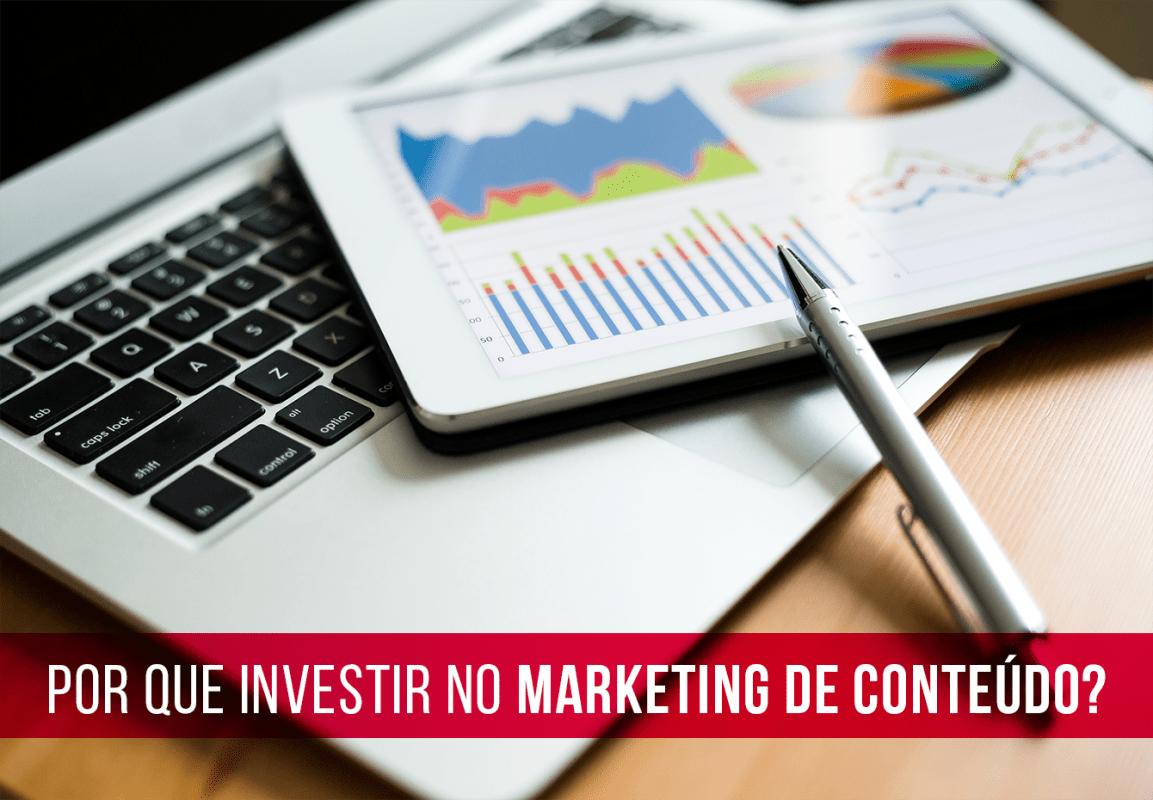 Como o marketing de conteúdo pode ajudar a sua marca?