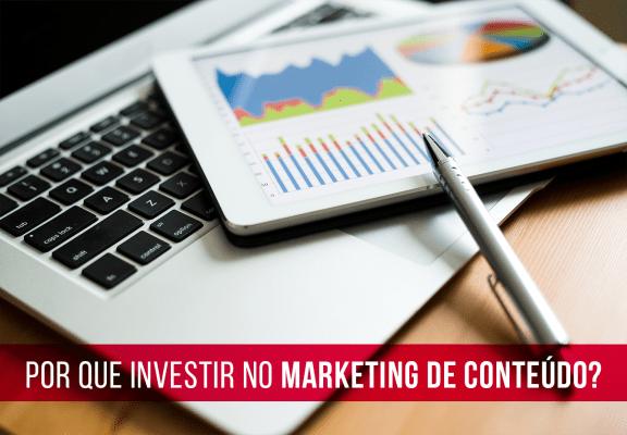Como o marketing de conteúdo pode ajudar a sua marca? BG Comunicação e Marketing