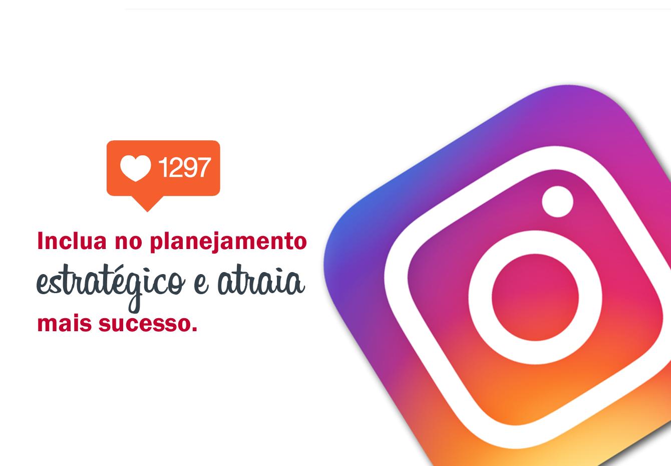 Instagram Destacado