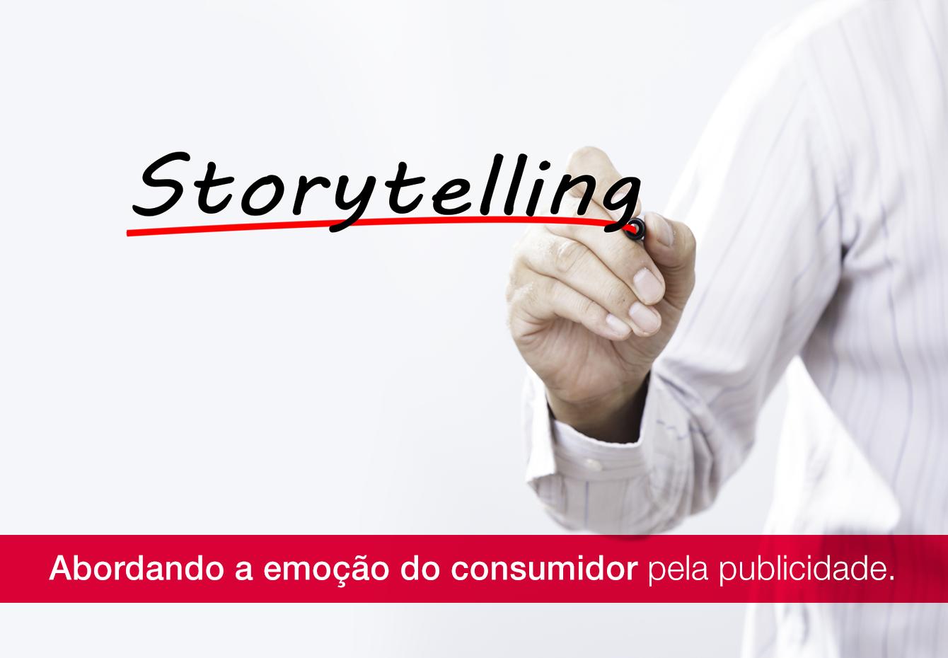 Como contar histórias: a importância do storytelling na publicidade. BG Comunicação e Marketing