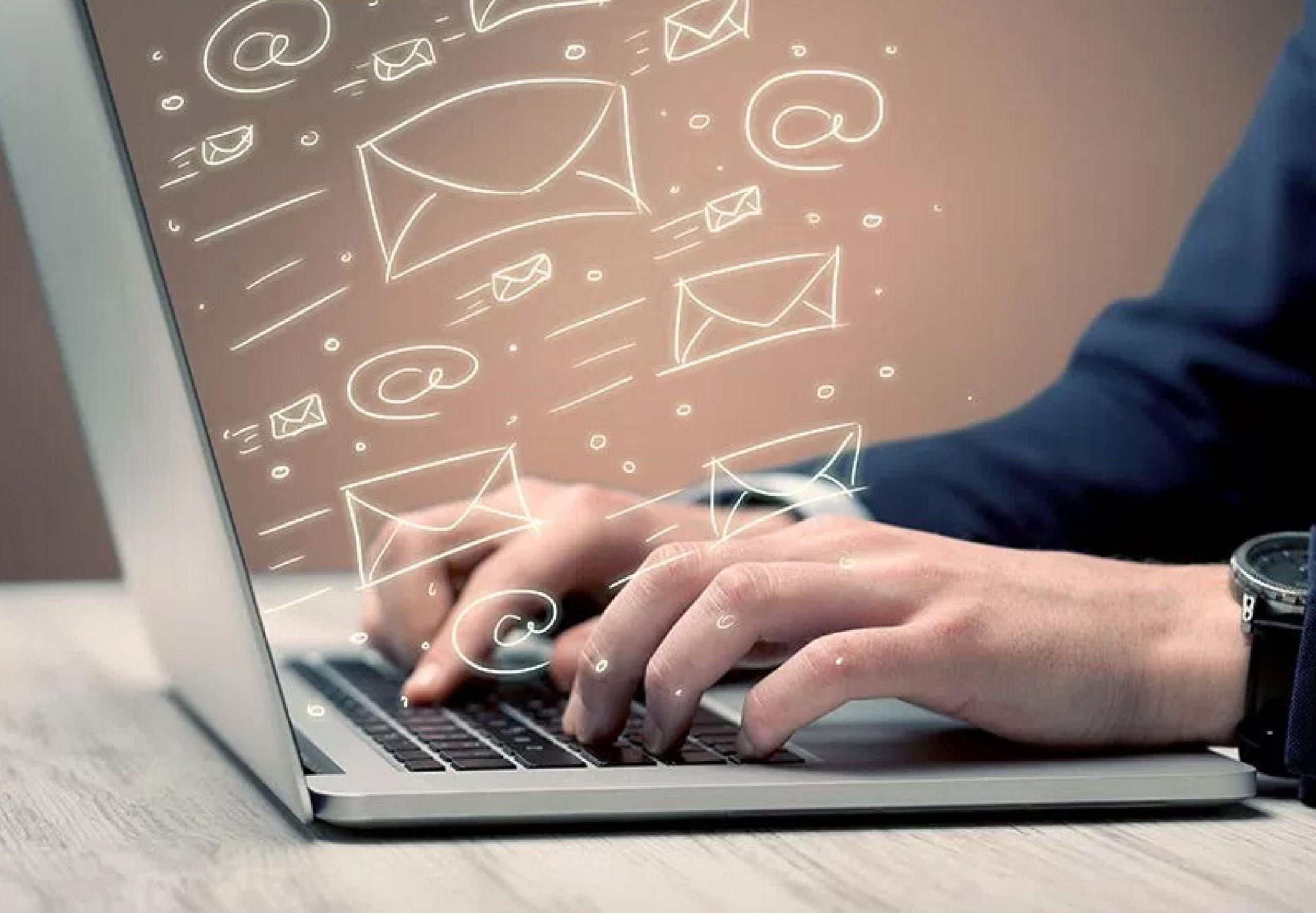 Dicas para criar e-mail marketing eficiente. BG Comunicação e Marketing