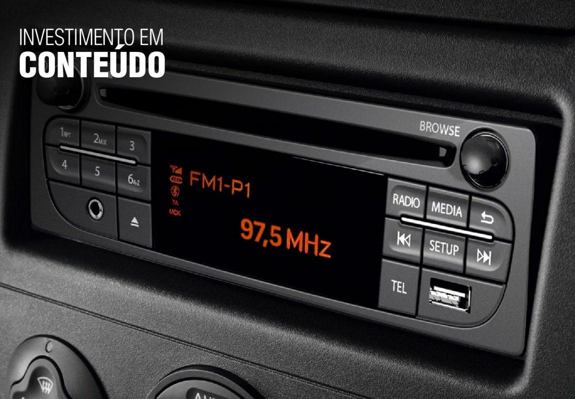 Rádio carioca investe em conteúdo e multiplataforma