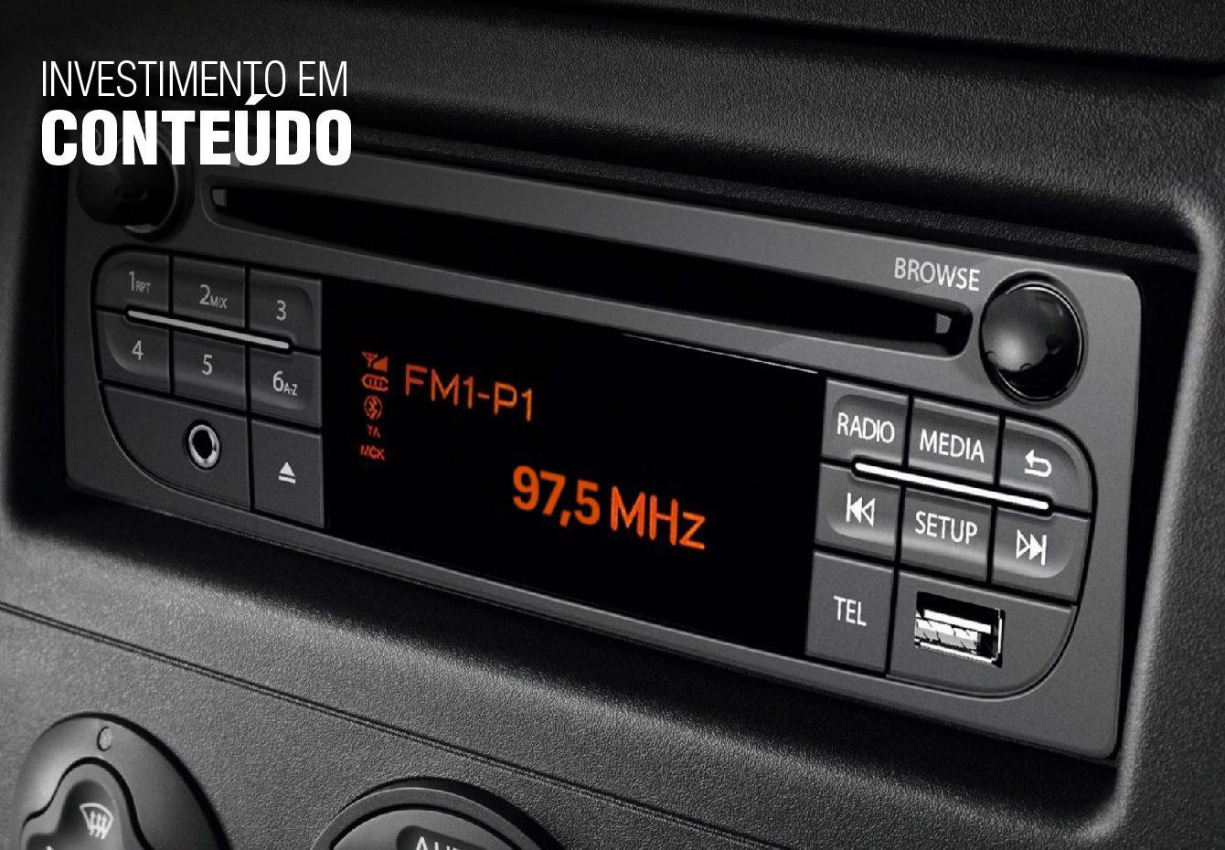 Rádio carioca investe em conteúdo e multiplataforma - BG Comunicação e Marketing