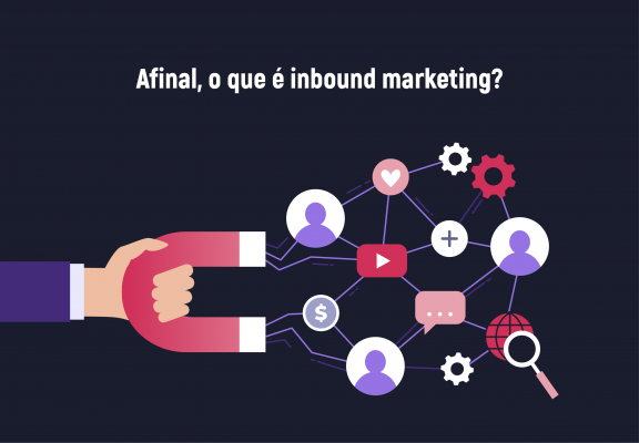 Afinal, o que é inbound marketing?