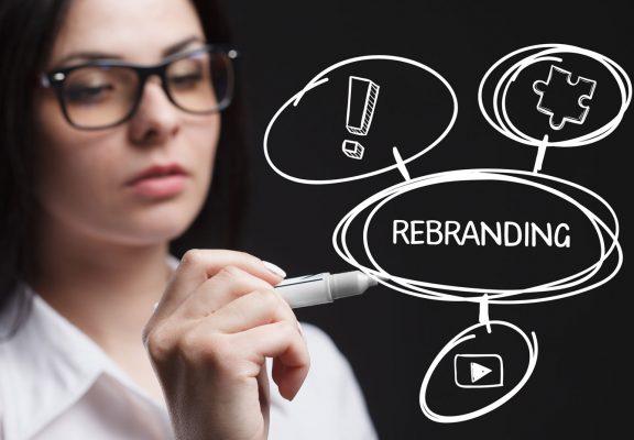 Rebranding – Quando é a hora certa?