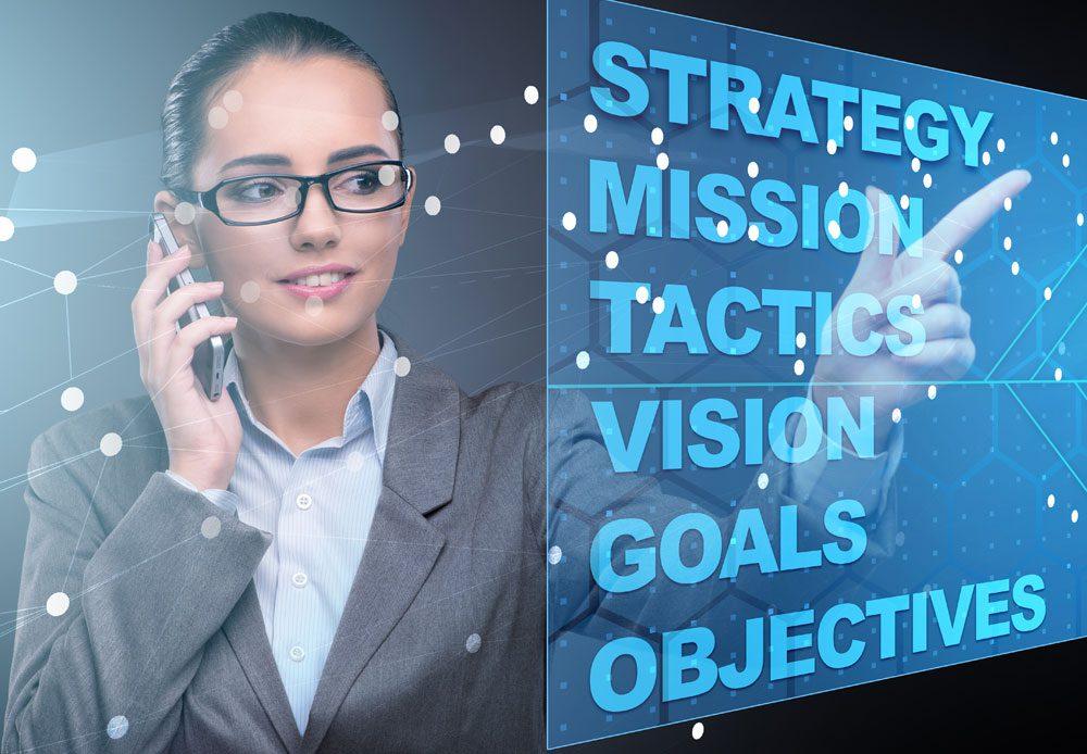 Planejamento estratégico – O que é e como fazer?