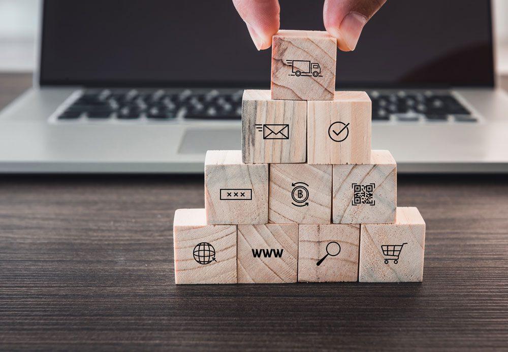 E-commerce de sucesso – saiba o caminho.