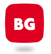 BG | Logomarca Oficial | Publicidade e Propaganda